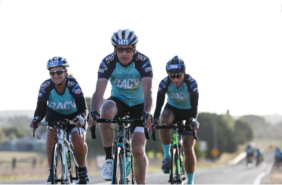 Great Ocean and Otway Classic Ride, 2021