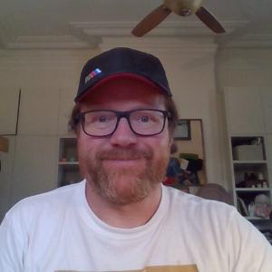 Profile photo of Tom