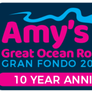 Group logo of Amy's Grand Fondo Training Group